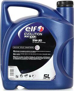 Elf Evolution 900 SXR 5W-30 4л