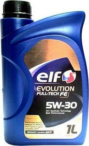 Elf Evolution Full-Tech FE 5W-30 1л