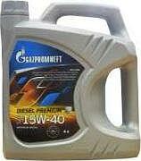 Gazpromneft Diesel Premium 10W-40 5л