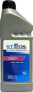 GT Oil Premium GT Gasoline 5W-40 4л