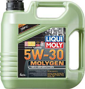 Liqui Moly Molygen 10W-40 1л