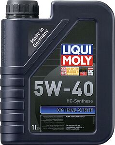 Liqui Moly Optimal 10W-40 1л