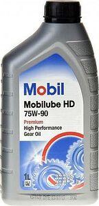 Mobilube HD 75W-90 1л