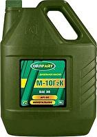 Oilright М-10Г2К 10л