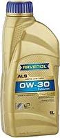 Ravenol Arctic Low SAPS ALS 0W-30 1л