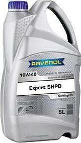 Ravenol Expert SHPD 10W-40 5л