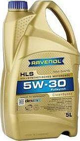 Ravenol HLS 5W-30 5л