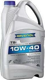 Ravenol TSi 10W-40 5л