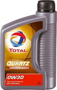 Total Quartz Future NFC 9000 5W-30 4л