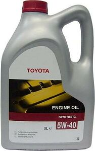 Toyota Motor Oil 0W-30 08880-80365 5л