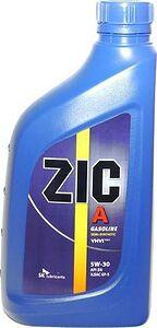 ZIC A 10W-40 4л
