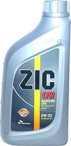 ZIC ATF 2 4л