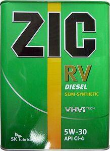 ZIC RV 5W-30 4л