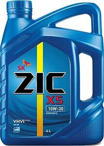 ZIC X5 5W-30 4л