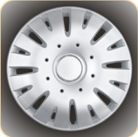 108 Колпак колеса гибкий 13 (4 шт.)