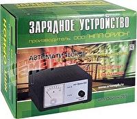 НПП Орион -265 (автомат_0-7А_12В_стрелочный амперм) новый корпус