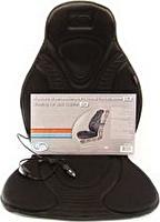 Накидка на сиденье с подогревом (Люкс)_ терморегулятором _12 В AUTOVIRAZH AV-090021