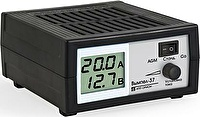 Зарядное устройство НПП Орион Вымпел-37 (автомат_0-20А_ 14.1/14.8/16В_ сегментный ЖК индикатор