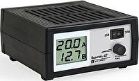 Зарядное устройство НПП Орион Вымпел-47 (автомат_0-20А_ 15/30В_ сегментный ЖК индикатор)
