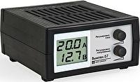 Зарядное устройство НПП Орион Вымпел-57 (автомат_0-20А_ 7_4-18В_ сегментный ЖК индикатор)