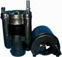 ALCO FF-054 топливный фильтр на HYUNDAI SONATA IV (EF)