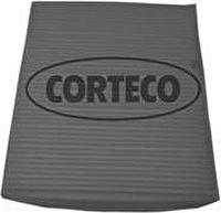 Corteco 80001770 фильтр_ воздух во внутренном пространстве на ALFA ROMEO GIULIETTA (940)