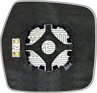 ERGON Зеркальный элемент L с обогревом GREAT WALL SUV G5 01- (33200708)