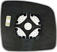 ERGON Зеркальный элемент L сферический с обогревом VW T4 99-04 (93159008)