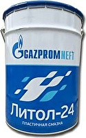 Смазка Gazpromneft Литол-24 (18кг) 2389906762