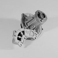HEPU Помпа AD A4/A6 VW B5 1.6-1.8 крышка (026121005F_ P518)
