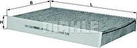 Knecht/Mahle LAK 814 фильтр_ воздух во внутренном пространстве на PEUGEOT 508