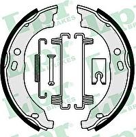 LPR 01003 Колодки тормозные барабанные CITRO (77364023)