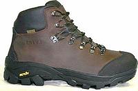 Ботинки для треккинга (высокие) LYTOS Hiker Pro 7 brown (EUR:46)