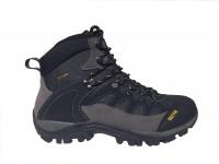 Ботинки для треккинга (высокие) LYTOS Rocker Fire 18 anthracite (EUR:46)