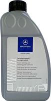 MERCEDES-BENZ Жидкость гидроусилителя MERCEDES 0.5л MB W220 (S) (989880315_ A 000 989 88 03)