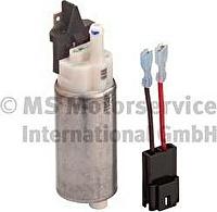 PIERBURG 7.02701.27.0 Топливный насос электрический (702701270)
