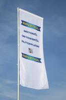 RAVENOL 2200000016348 Флаг 150/360
