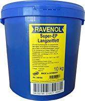 RAVENOL 4014835200463 Super EP-Langzeitfett 10kg