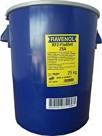 RAVENOL 4014835201125 Смазка для централиз. систем KFZ-Fliessfett ZSA (25кг)