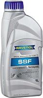 RAVENOL 4014835736412 Жидкость для гидроусилителя SSF Spec. Servolenkung Fluid (1л) new