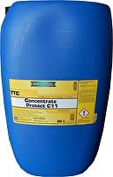 RAVENOL 4014835755239 Антифриз концентрат жёлтый TTC Traditional Technology Coolant Concent (60л)