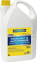RAVENOL 4014835755352 Антифриз TTC Traditional Technology Coolant Premix 5л