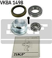 SKF VKBA 1498 Подшипник ступицы передний MB W202/210/E124 (полный к-кт) (1243300551)