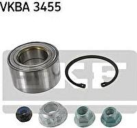 SKF VKBA 3455 Подшипник ступицы передний AD A3 VW G4 (1J0498625)