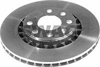 SWAG 40 90 5179 Тормозной диск 40905179 (2)