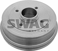 SWAG 60 90 9029 Тормозной барабан 60909029 (1)