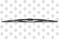 SWF 116 148 Щетка стеклоочистителя MAZDA OP REN DAE KIA TOY BMW (600MM)