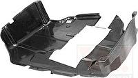 Van Wezel 5878705 изоляция моторного отделения на SEAT ALHAMBRA (7V8_ 7V9)