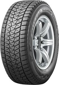 Bridgestone Blizzak DM V2 255/55 R18 109T XL