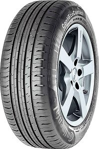 Continental ContiEcoContact 5 185/60 R14 82T